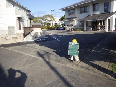 熊市民館駐車場等改修工事