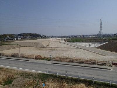 平成28年度 155号豊田南BP宮口地区整備工事