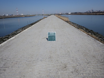 総合治水対策特定河川工事(防災安全・緊急対策)緊急防災対策河川工事合併工事