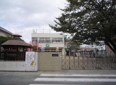 知立市N幼稚園